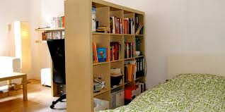 How To Divide A Room Without A Wall   5 ways to divide a room without using walls groomed home