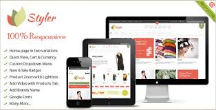 15 of the latest magento templates