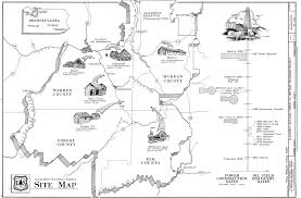 Pennsylvania County Maps by Warren County Pennsylvania Genealogy Part Of Pagenweb