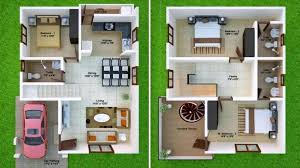 Two Bedroom House Design Indian Small House Design 2 Bedroom House Plan Sq Ft House Plans 2