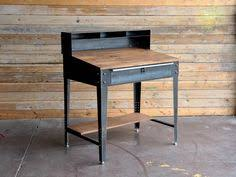 Steel Drafting Table Antique Industrial Steel Drafting Table Found At