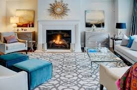 Rugs For Bathrooms by Download Blue The Most Elegant Blue Rugs For Living Room