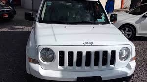 jeep patriot grey jeep patriot 2011 limited 4x4 youtube
