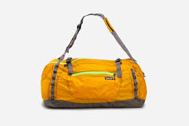 light travel bags luggage travel bag buyer s guide our recommendations highsnobiety