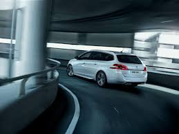 pejo araba new peugeot 308 sw discover the family estate by peugeot
