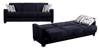Black Sofa Bed Top 5 Best Cheap Click Clack Convertible Sofa Beds The
