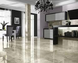 tile floor ideas for living room glossy marble ceramic tile floor