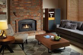 lopi radiant plus medium gas fireplace insert h2oasis