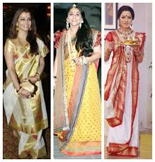 Mumtaz Style Saree Draping New Fashion Trends Of Draping A Saree U2013 Lady India