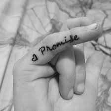 15 promise tattoo ideas you shouldn u0027t ever break