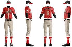 grand slam baseball uniform template sports templates sports