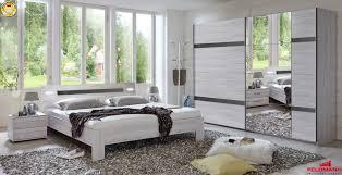 Schlafzimmer Komplett Weiss Eiche Schlafzimmer Komplett Grau übersicht Traum Schlafzimmer