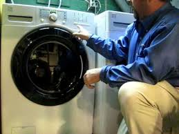 Kenmore Washing Machine Pedestal New Kenmore Lg Front Load He Washer And Dryer User Experience