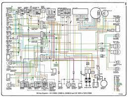 honda ex5 wiring diagram with simple pics wenkm com