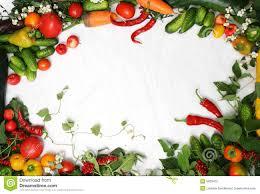 vegetable garden border clip art frame vegetables vegetable
