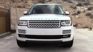new range rover luxury suv land rover 2018 2019 car release