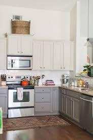 d馗oration peinture cuisine couleur decoration cuisine peinture couleur idées de design maison et