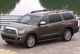 toyota sequoia seating capacity 2016 toyota sequoia specs engine specifications curb weight