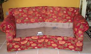 slipcovers for sofas with cushions home marge s custom slipcovers