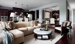 Modern Traditional House 9 Interior Design Traditional Home Bossy Color Interior Design By