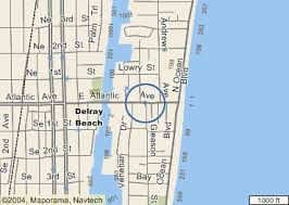 map of delray residence inn delray delray florida save on