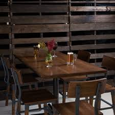 30 x 60 table top table seating 30 x 60 solid wood live edge table top with