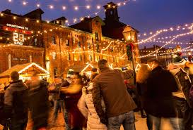 christmas craft shows and markets in toronto