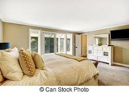 style chambre à coucher chambre a coucher style americain le design moderne en cuir lit