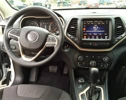 small jeep cherokee 2015 jeep cherokee latitude 4x4 a lot of suv for the money the