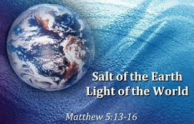 you are the light of the world sermon salt of the earth light of the world sermon on matthew 5 13 16