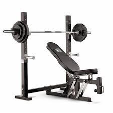 Weight Benches At Walmart Marcy Pro Olympic Weight Bench Walmart Com