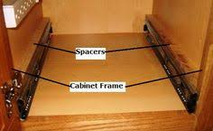 installing pull out drawers in kitchen cabinets how to install a pull out kitchen shelf kitchen shelves shelving
