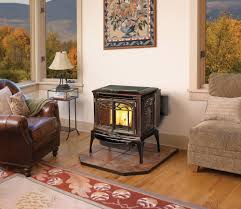 A Plus Fireplaces by Pellet Stoves Photo Gallery Positive Chimney