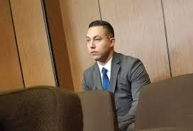 Exploited Black Teen Jasmine - ex contra costa deputy arraigned in sex exploitation case