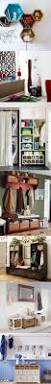Hallway Storage Ideas 447 Best Organizing Cleaning Images On Pinterest Cleaning