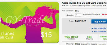 purchase gift card online easy method make us itunes purchase from any country