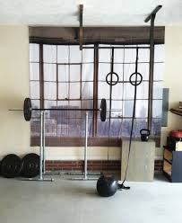 inspirational garage gyms u0026 ideas gallery pg 7 garage gyms