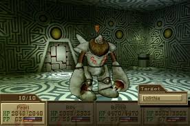 10 best wild arms images wild arms 3 part 51 optional bosses
