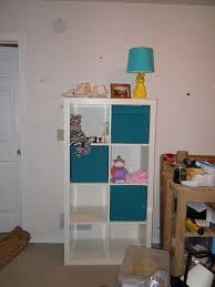 Nursery Bookshelf Ideas Bookcase Everything Will Turn Out Alright