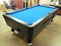 Valley Bar Table with Coin Operated Pool Tables Used Surprising On Table Ideas For