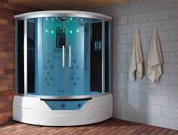 eagle bath sliding door steam shower enclosure unit bathtubs plus