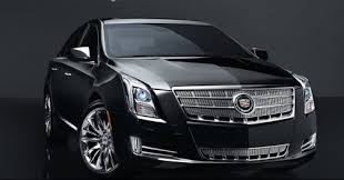 2013 cadillac xts luxury 2013 cadillac xts luxury sedan