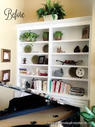 how to decorate a bookshelf 36 bookcase decorating tips decorating a bookcase its overflowing