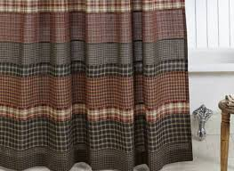country style shower curtains bingham star patchwork shower