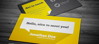card design business card design tips top ideas for designers in 2017
