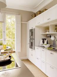 Neutral Colors For Kitchen - neutral kitchen design in natural colors and materials digsdigs