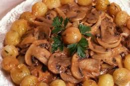 cuisiner vesse de loup vesse de loup 1 recettes de vesse de loup