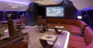 Private Plane Bedroom Want To Fly Like The 1 A Guide To Private Jets U2014filthy Rich Guide