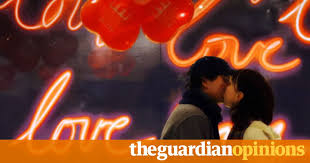 Finding Out True Love Is Blind What Is Love Five Theories On The Greatest Emotion Of All The