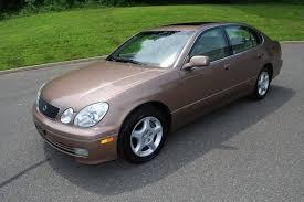 lexus gs 2000 2000 lexus gs 300 4dr sedan in milford ct milford motors